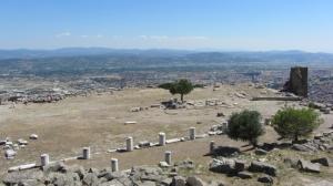 Sanctuary of Athena, Pergamon