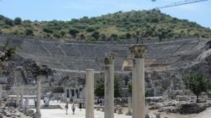 Theatre, Ephesus