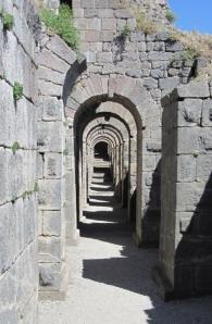 Trajaneum, Pergamon