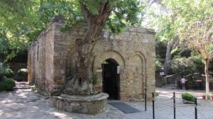 Maryam Ana (House of the Virgin Mary)
